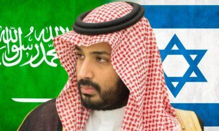 """الجهات التي يخشاها """"ابن سلمان"""" حال تطبيعه مع الصهاينة"""