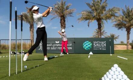 تحالف منظمات حقوقية يدعو لمقاطعة بطولة الغولف السعودية