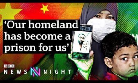 """تقرير لـ BBC: النظام السعودي يقمع """"الإيغور"""" المسلمة لصالح بكين"""