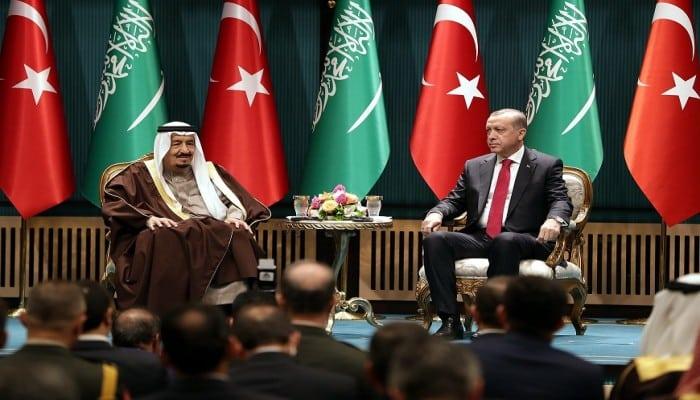"""""""أردوغان"""" يحسم الجدل: السعودية طلبت منا الحصول على مسيرات لحرب اليمن"""