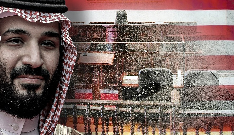 ماذا يعني استدعاء محكمة أمريكية لولي عهد السعودية؟