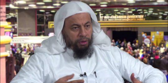 """تأكيدات حقوقية: الحكم الصادر ضد الداعية """"محمد موسى الشريف"""" 10 سنوات وليس 5"""