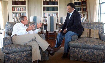 «بندر بوش» وأبواق التمهيد للنسخة السعودية من التطبيع