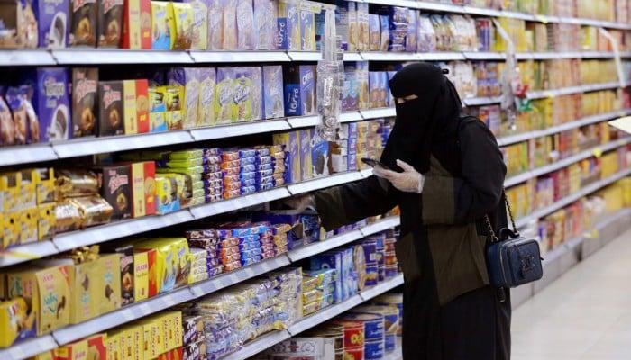 """""""رويترز"""": السعودية أوقفت استيراد منتجات غذائية تركية"""