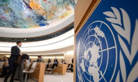 تقرير خاص.. دلالات إخفاق انضمام السعودية لمجلس حقوق الإنسان