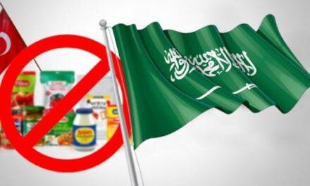 اقتصادي: لهذه الأسباب لن تنجح حملة المقاطعة السعودية للبضائع التركية!