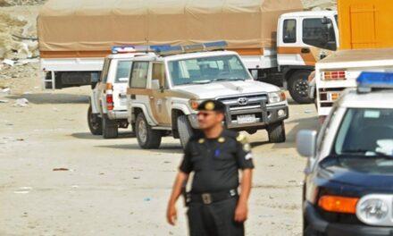 """ناشطة سعودية: ارتفاع عدد معتقلي """"الحويطات"""" إلى 20 رجلاً وطفلين!"""