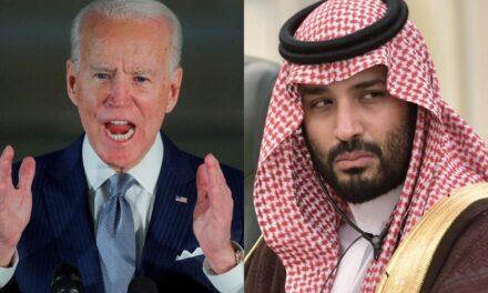 """معارض سعودي يكشف خطة """"ابن سلمان"""" للتعامل مع إدارة """"بايدن"""""""
