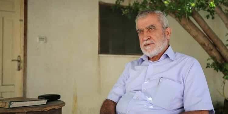 """""""العفو الدولية"""": تدهور الحالة الصحية لمسؤول حماس المعتقل بالسعودية"""