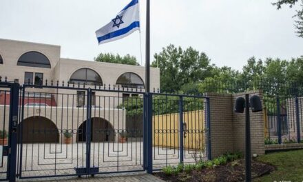 توقعات صهيونية بفتح مكتب دبلوماسي في السعودية قريبًا