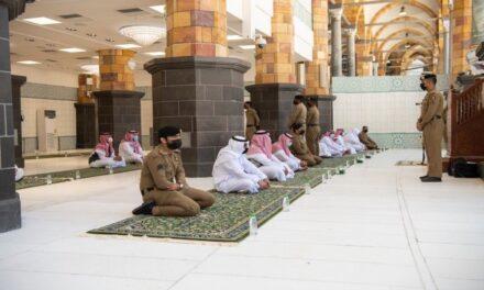 توجيهات رسمية بفصل العشرات من خطباء المساجد بالسعودية