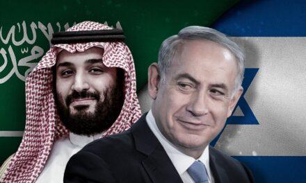 """اتصالات سعودية – صهيونية لمناقشة سياسات """"بايدن"""" تجاه المملكة"""