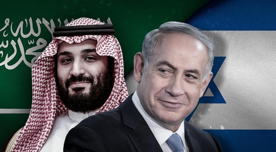 """نيويورك تايمز: زيارة """"نتنياهو"""" تؤشر بدفء تدريجي مع السعودية"""