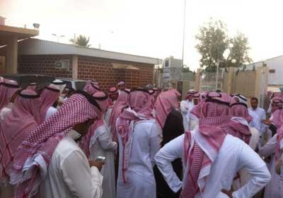 الاحتجاج السياسي في السعودية.. نظرة من الداخل
