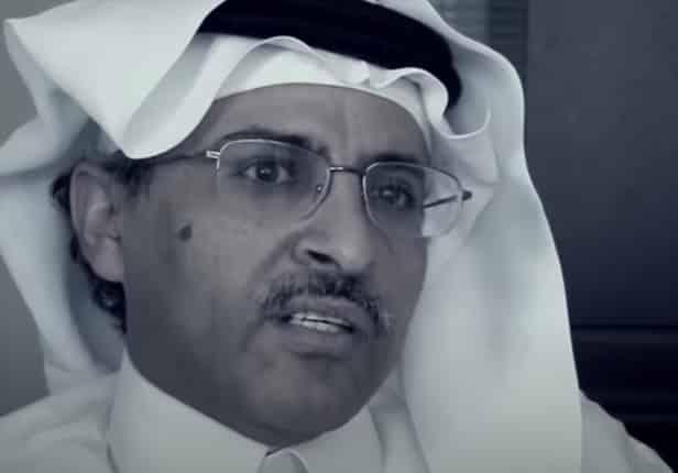 """حملة حقوقية للتضامن مع الناشط المعتقل """"محمد القحطاني"""""""