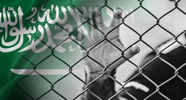 تهم غريبة توجهها السلطات السعودية للمعتقلين لإطالة أحكام سجنهم
