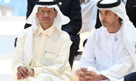 """رويترز: الإمارات خرجت من عباءة السعودية في """"أوبك"""""""