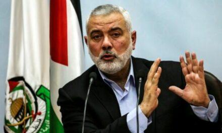 """""""حماس"""" تطالب """"السعودية"""" بالإفراج عن المعتقلين الفلسطينيين"""