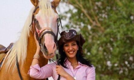 """الناشطة السعودية """"علياء الحويطي"""": تلقيت تهديدات بالقتل والتشويه"""