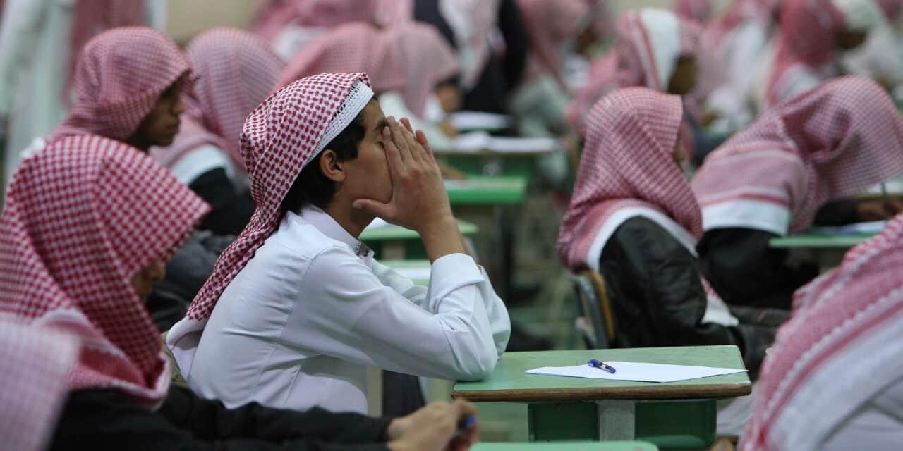 صحيفة: التعليم السعودية تقرر تدريس الأساطير والعقائد الهندية في مناهجها!