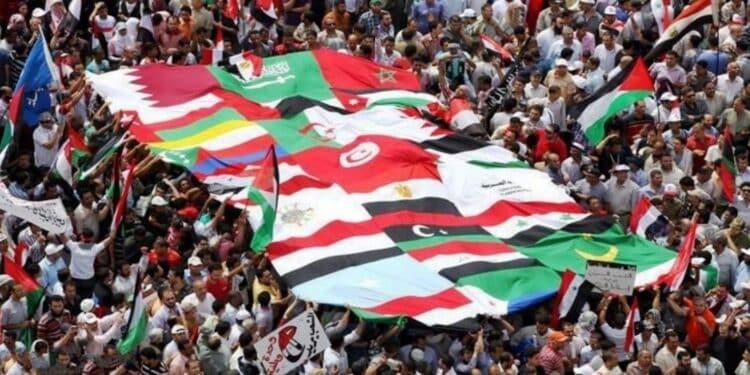 عقد على انطلاق الربيع العربي.. دور سعودي رئيس في دعم الثورات المضادة