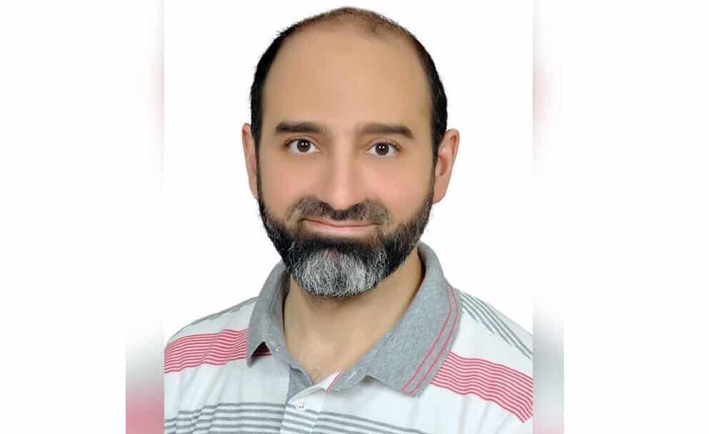 """الإفراج عن الحقوقي """"عصام كوشك"""" بعد 4 سنوات من اعتقاله"""