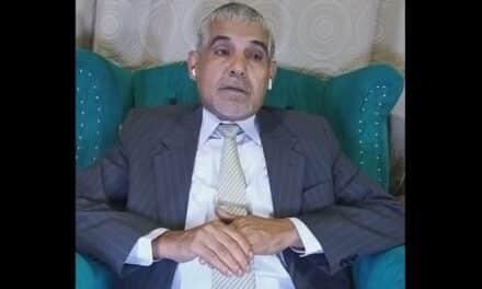 معارض سعودي يكشف عن محاولة اختطافه وترحيله قسريًا للمملكة