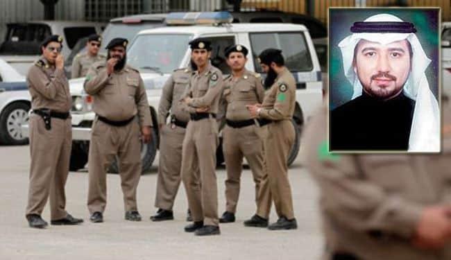 تدهور الحالة الصحية لمعتقل سعودي بعد الإفراج عنه