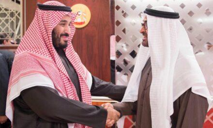 بوادر انشقاق.. مساعٍ سعودية لجذب الشركات الكبرى من دبي للرياض