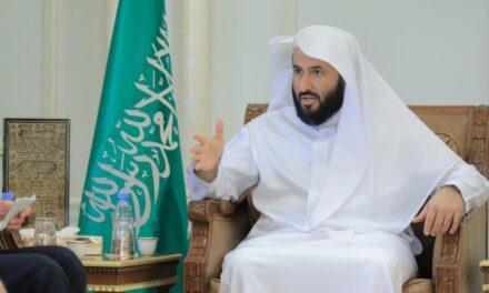 """وزير العدل السعودي يوبخ قضاة """"الجزائية"""" بشأن أحكام المعتقلين"""