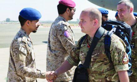 الجارديان: تورط بريطانيا في دعم سري للجيش السعودي بملايين الدولارات