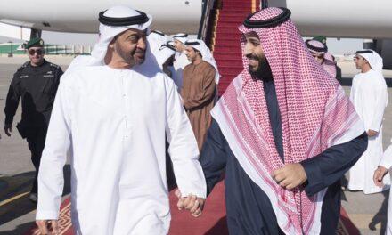 """تتمة القطيعة.. دور خفي للإمارات في نشر تقرير """"خاشقجي"""" الأخير!"""