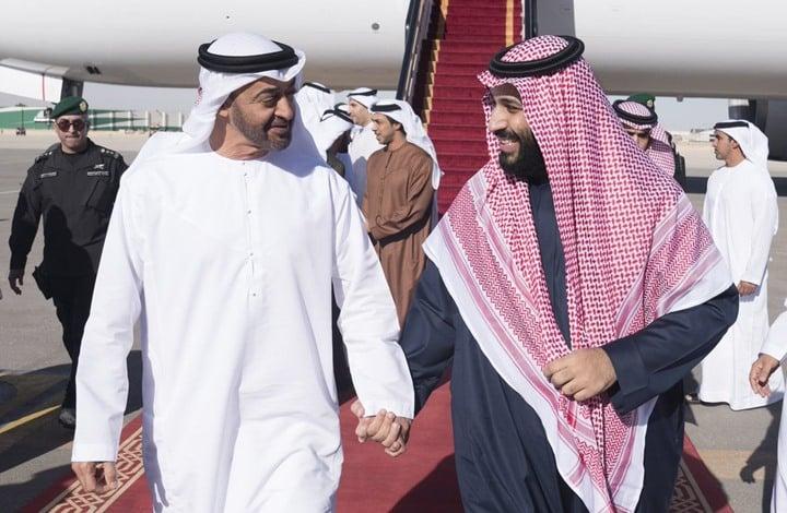السعودية والإمارات.. من يخسر أولا؟!