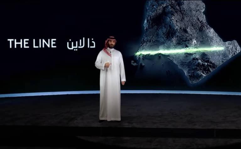 """""""مستوطنة صهيونية"""".. هكذا وصف سعوديون مشروع """"ابن سلمان"""" الجديد في """"نيوم"""""""