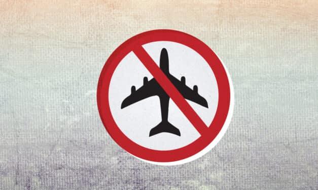 عقوبة منع السفر.. انتهاك سعودي للقوانين المدنية والسياسية والعالمية