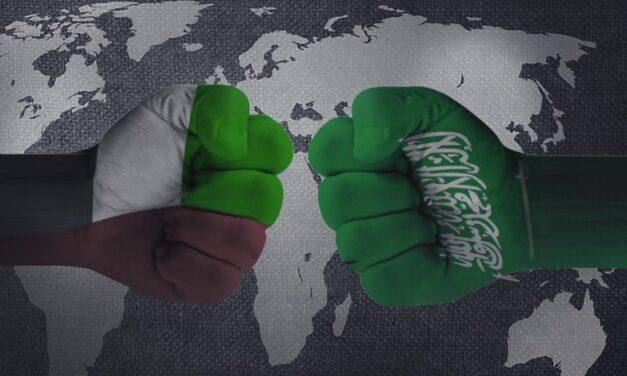 الحرب الاقتصادية مع الإمارات.. السعودية تطالب أوبر وكريم بـ100 مليون دولار ضرائب