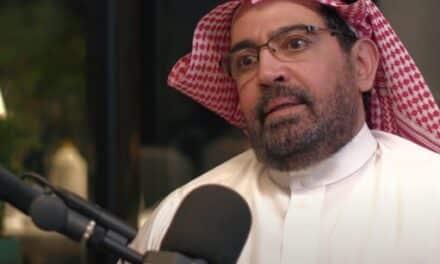 """حملة حقوقية للكشف عن مصير الاقتصادي السعودي """"حمزة السالم"""""""