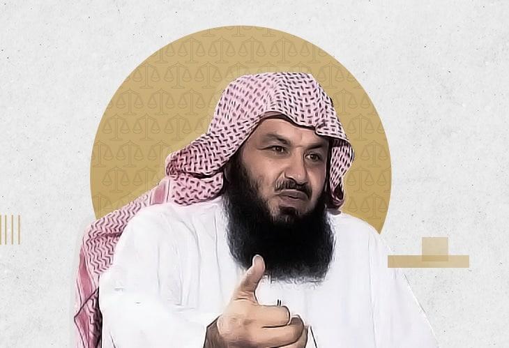 """""""الديمقراطية الآن"""": """"ابن سلمان"""" عذّب بنفسه الداعية المختفي """"سليمان الدويش"""""""
