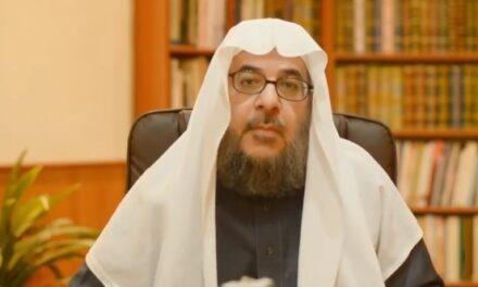 """السلطات السعودية ترفض خروج """"الصويان"""" من السجن لتلقي عزاء والدته"""