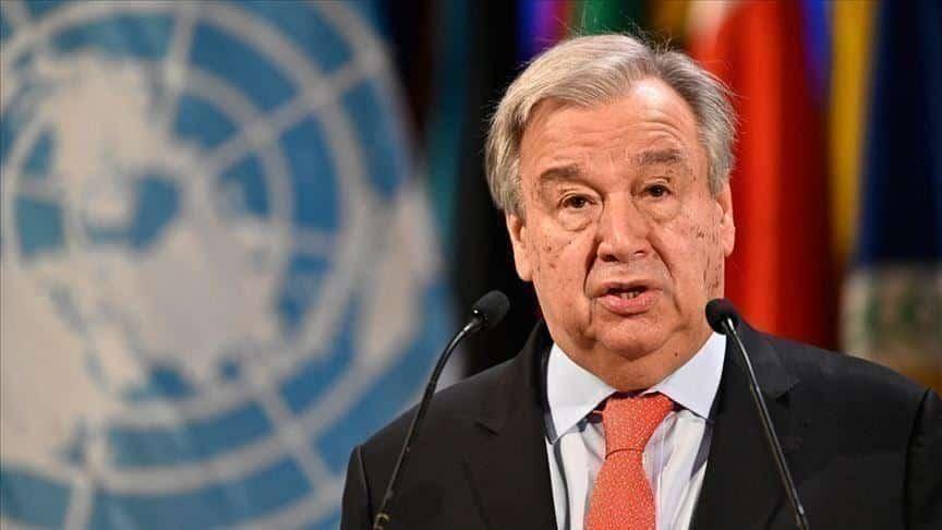 """الأمم المتحدة تعلن تمسكها بإجراء تحقيق مستقل لمحاسبة قتلة """"خاشقجي"""""""