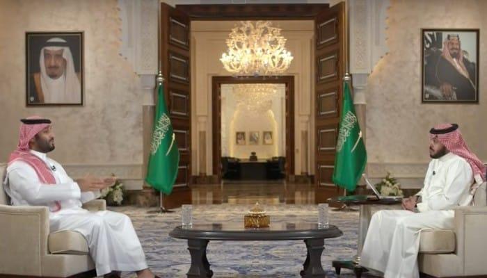 فورين بوليسي: لماذا تغير موقف بن سلمان من إيران؟