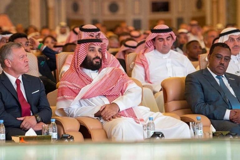 صحيفة أمريكية: المخابرات الأردنية تؤكد تورط السعودية في الانقلاب الأخير