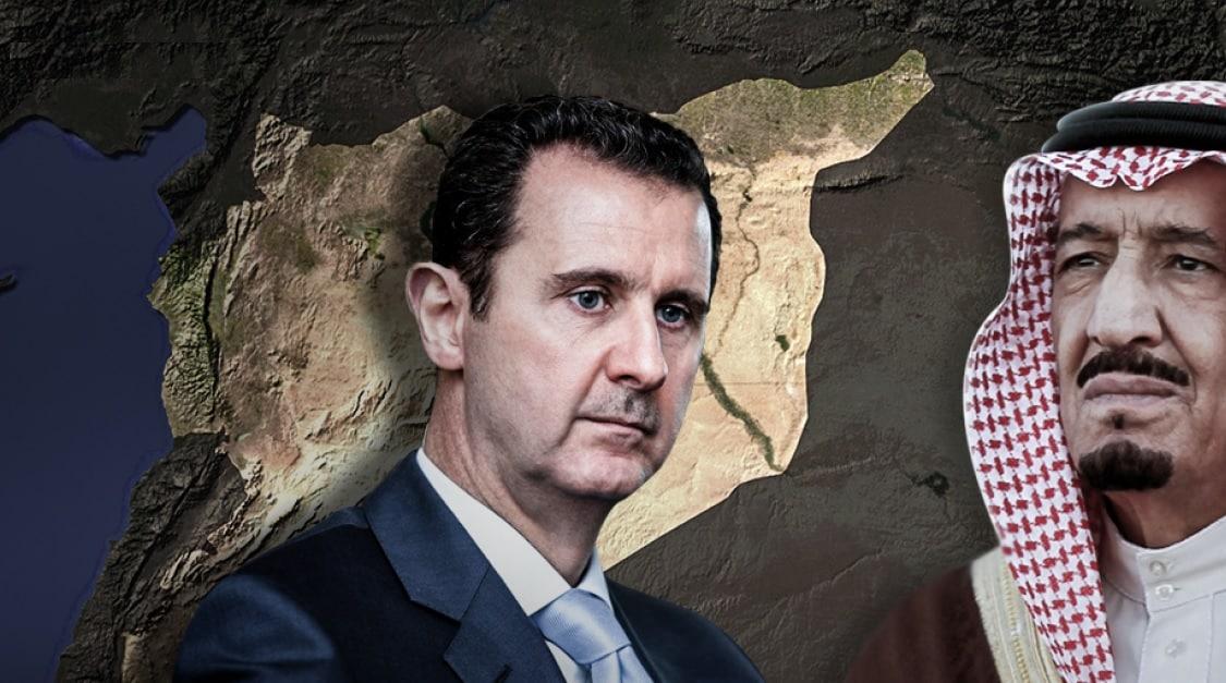 السر في لبنان.. لماذا تريد السعودية جلب الأسد إلى جانبها مرة أخرى؟