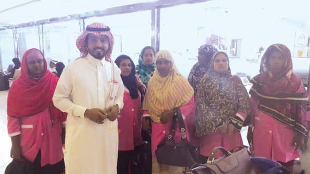 منظمة: العاملات البنغاليات يتعرضن للتعذيب دون تدخل السلطات بالسعودية
