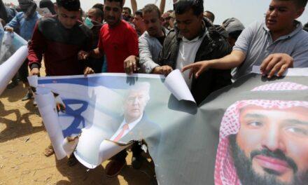 لماذا لم يتفاعل مشاهير مواقع التواصل بالمملكة مع القضية الفلسطينية؟!