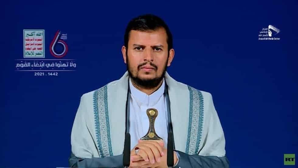 الحوثي يجدد دعوته للسعودية لإطلاق المعتقلين الفلسطينيين مقابل أسرى سعوديين