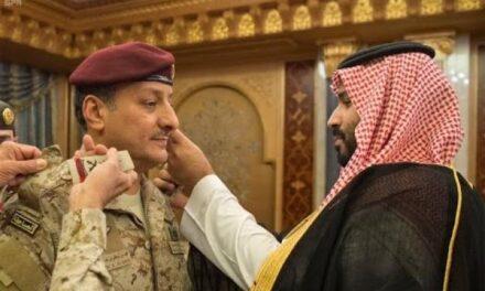 مصادر: الحكم بإعدام قائد القوات السعودية باليمن بتهمة الخيانة العظمى وتدبير انقلاب