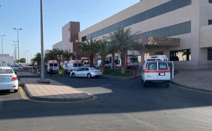 كارثة جديدة.. وفاة 13 مريضًا بمستشفى المدينة المنورة العام بسبب نقص الأكسجين