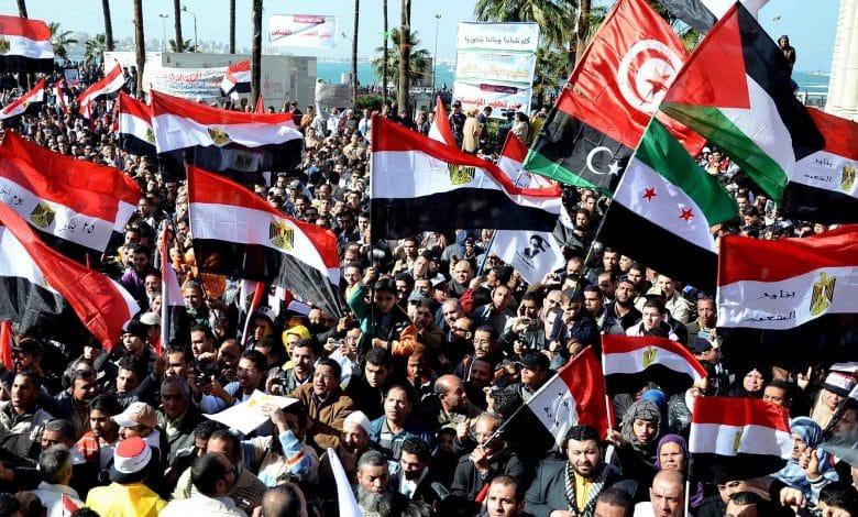 مركز دولي يرصد الدور السلبي للسعودية في تقويض ثورات الربيع العربي