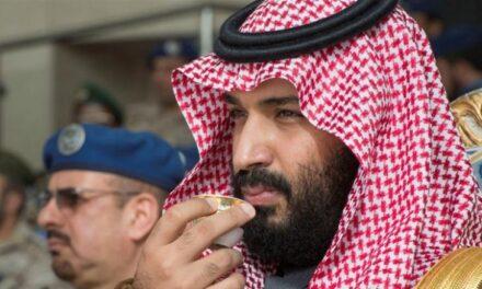 """إدراج """"ابن سلمان"""" ضمن قائمة أعداء حرية الصحافة العالمية"""